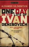 One Day in the Life of Ivan Denisovich (0451531043) by Solzhenitsyn, Alexander