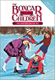 The Mystery on the Ice (Boxcar Children Winter Special #1)