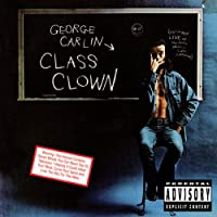 Class Clown audio book