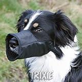 Bild: Trixie 1925 Maulkorb Nylon LXL 32 cm
