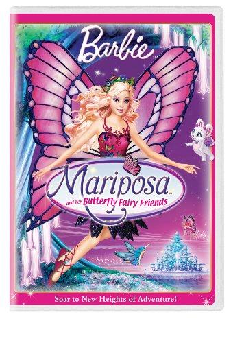 Wallpaper Borders Barbie Mariposa