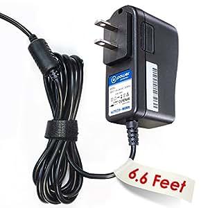 T-Power (TM) Ac Adapter for MOTOROLA MBP33 MBP33P MBP35 MBP35BW MBP36 MBP36BU MBP36PU MBP41 MBP41BU MBP41PU MBP43 MBP43BU MBP43PU Remote Wireless Digital Video Baby Monitor&Camera (Parent & Baby Unit)