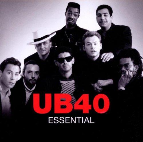 Ub40 - Essential - Zortam Music