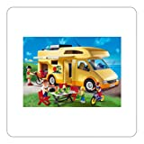 Playmobil Family Camper (3647)
