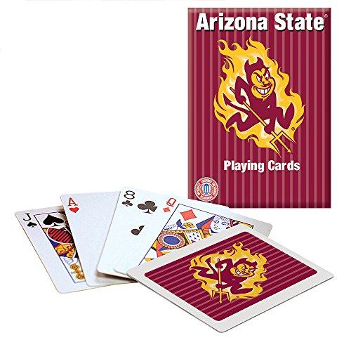 Arizona State Playing Cards