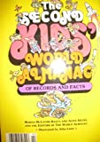 img - for Second Kids World Almanac of Records and Facts book / textbook / text book