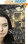 Strange Girl (The Scary Mary Series B...