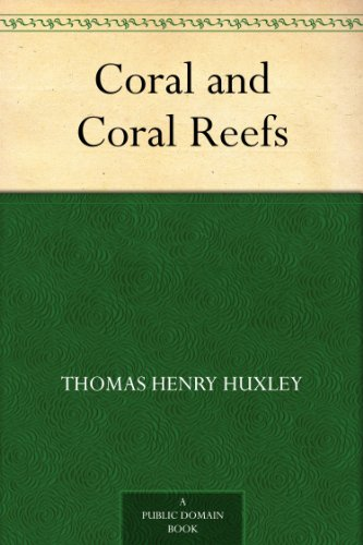 Coral and Coral Reefs PDF