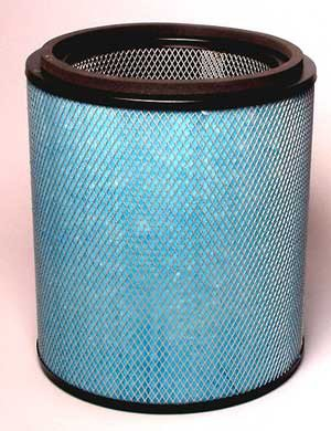 Cheap HM 400 Austin Air Cleaner HEPA Filter (Color:Black) (RFAUHM400BLACK)
