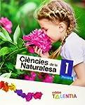 CI�NCIES DE LA NATURALESA 1