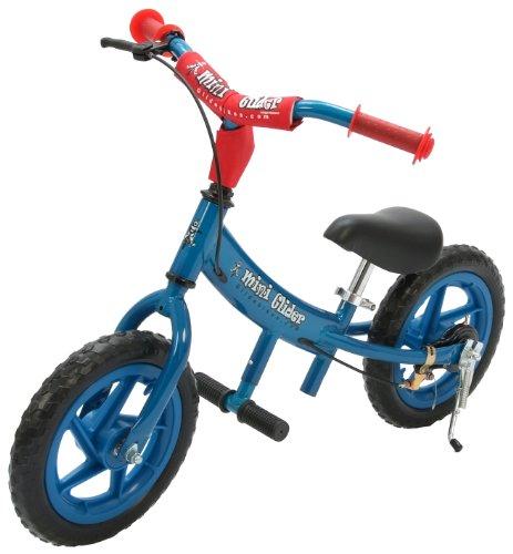 Blue Mini Glider