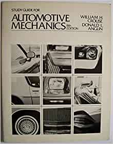 BY AUTOMOTIVE H WILLIAM CROUSE PDF MECHANICS DOWNLOAD FREE