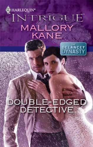 Image of Double-Edged Detective