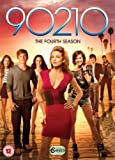90210 - Season 4 [DVD]