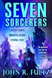 Seven Sorcerers (Books of the Shaper)