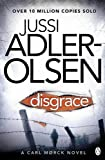 Disgrace (Department Q Book 2)
