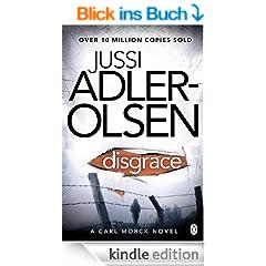Disgrace (Department Q 2)
