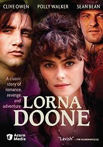 Lorna Doone [DVD] [Region 1] [US Import] [NTSC]