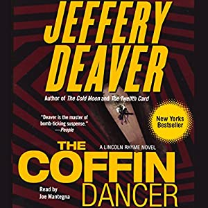 The Coffin Dancer Audiobook