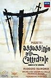 echange, troc Assassinio nella Cattedrale / Murder in the Cathedral