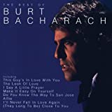 echange, troc Burt Bacharach - The Best Of Burt Bacharach