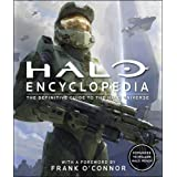 Halo Encyclopedia: The Definitive Guide to the Halo Universepar DK Publishing