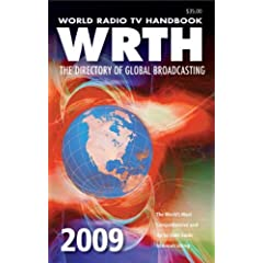 World Radio TV Handbook 2009: The Directory of Global Broadcasting (World Radio TV Handbook)