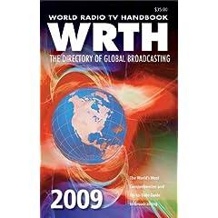 World Radio TV Handbook 2009: The Directory of Global Broadcasting (World Radio TV Handbook)