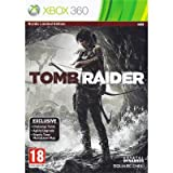 Tomb Raider Limited Edition (Xbox 360) (2013)