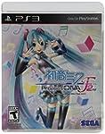 Hatsune Miku Project Diva F 2nd PS3