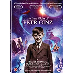 Last Flight of Petr Ginz, The