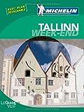 echange, troc Collectif Michelin - Guide Vert Week-end Tallinn