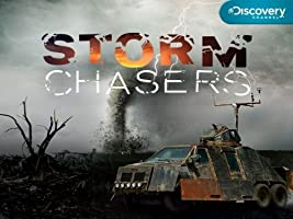 Storm Chasers: 2008
