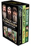 Duck Commander Collection: Duck Commander Family; Happy, Happy, Happy; and Si-Cology 1