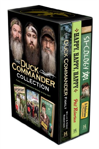 Duck Commander Collection: Duck Commander Family;