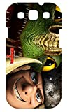 How to Train Your Dragon 2 Fashion Hard back cover skin case for samsung galaxy s3 i9300-s3HTD1014