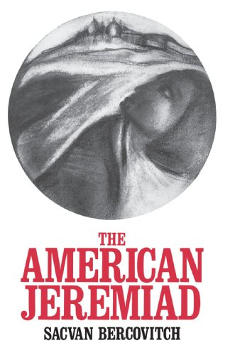The American Jeremiad, Sacvan Bercovitch
