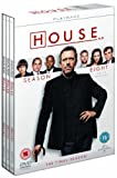 House - Season 8 [DVD]