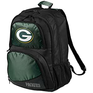 Green Bay Packers NFL High End Backpack