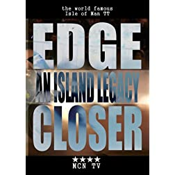 An Island Legacy Edge Closer
