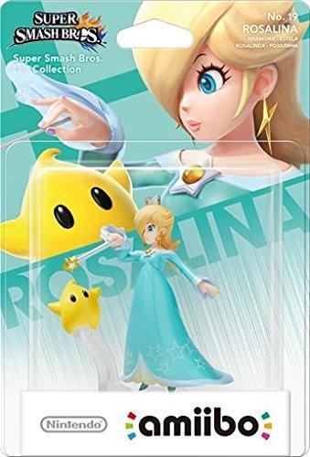 amiibo-Smash-Rosalina-C-Figur