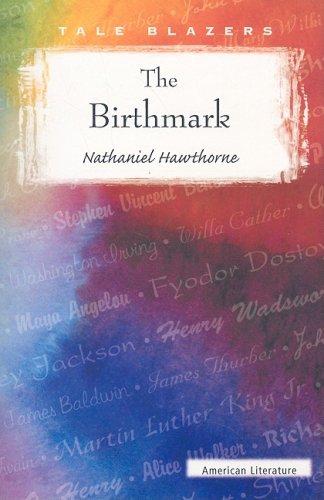 The Birthmark Tale Blazers089599030X