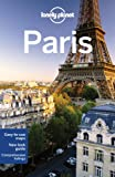 Paris (Lonely Planet City Guides)
