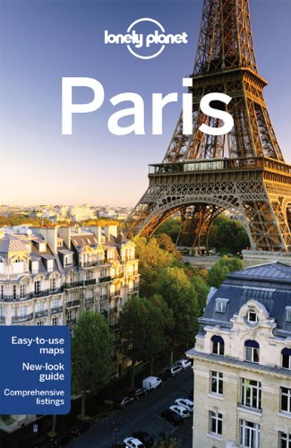 Lonely Planet Paris 9th Ed.: 9th Edition Picture