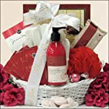 Pomegranate Spa Retreat: Administrative Professionals Day Gift Basket