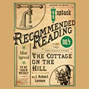 The Cottage on the Hill | J. Robert Lennon, Matt Williamson (foreword)