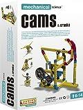 Engino  Mechanical Science: Cams & Cranks