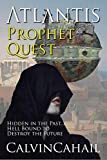 img - for Prophet Quest (The Jumpoint Saga Book 1) book / textbook / text book