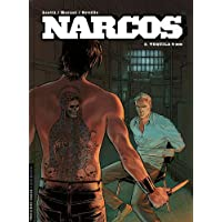 Narcos - tome 2 - Tequila 9 mm