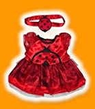 LADY BIRD OUTFIT FITS 15